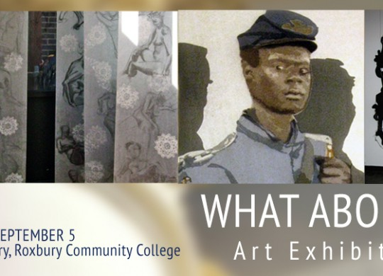 What About War: Art Exhibit