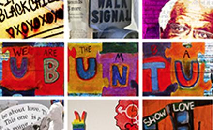 Ubuntu Arts: Call For Youth Art 2015