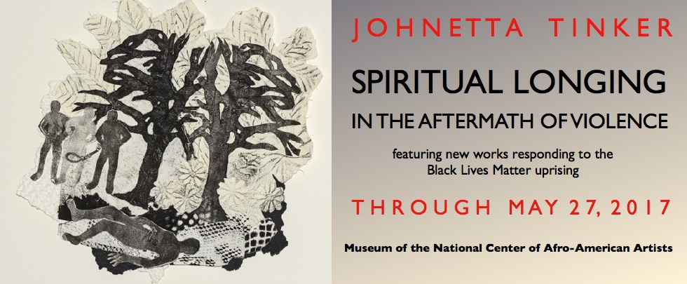 Johnetta Tinker-Spiritual Longing in the Aftermath of Violence