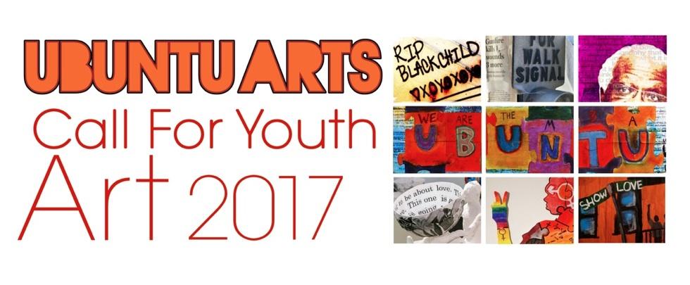 Ubuntu Youth Arts 2017