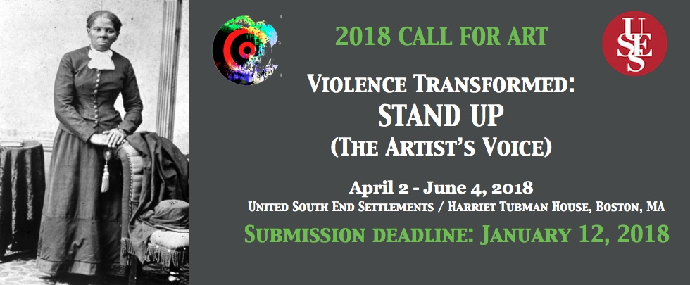 2018 Call for Art
