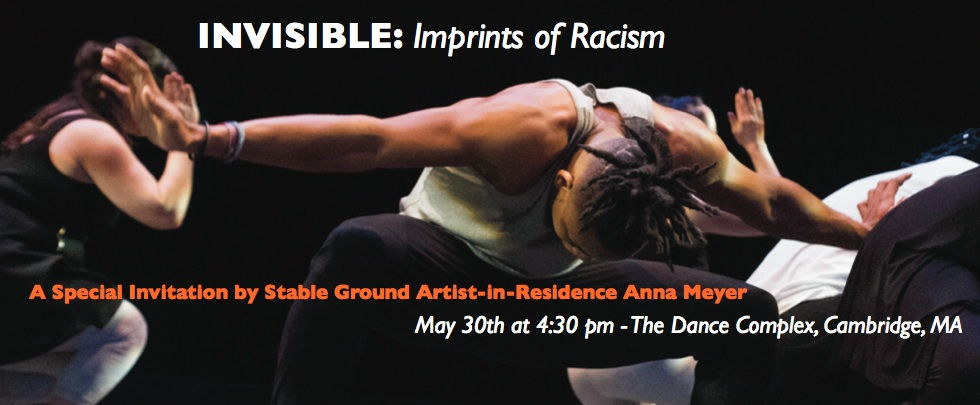 INVISIBLE: Imprints of Racism