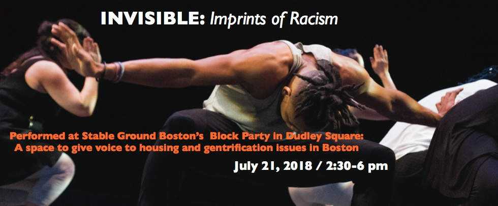 Dudley Square Block Party