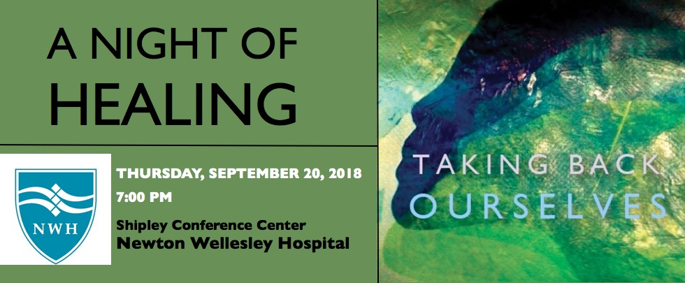 Night of Healing at Newton Wellesley Hospital