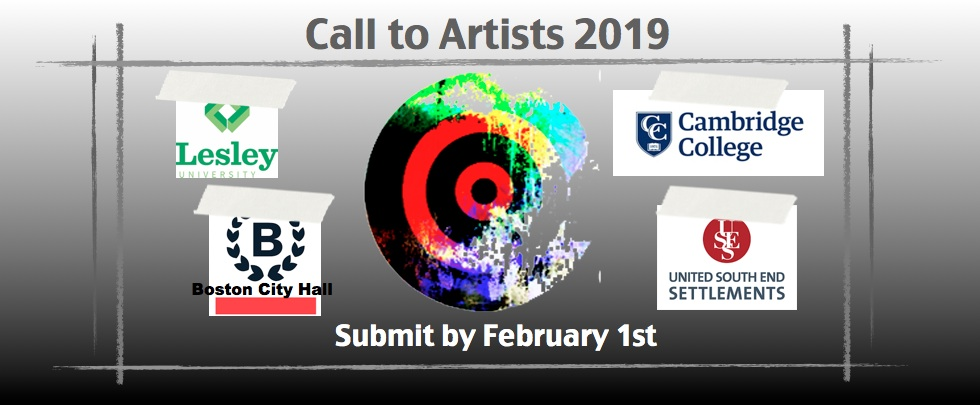 VT 2019 Call for Art