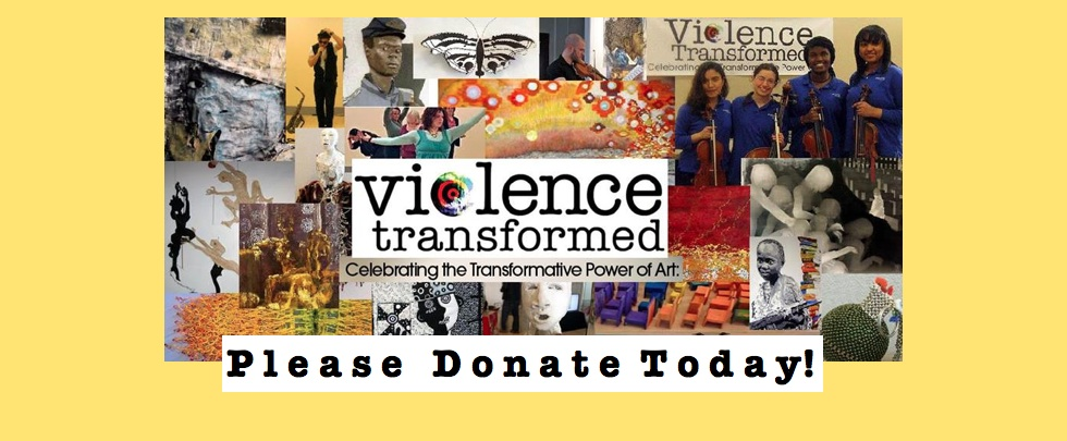 Donate to Violence Transformed Year-End 2018