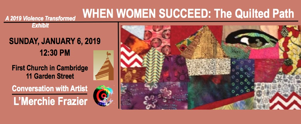 When Women Succeed: The Quilted Path