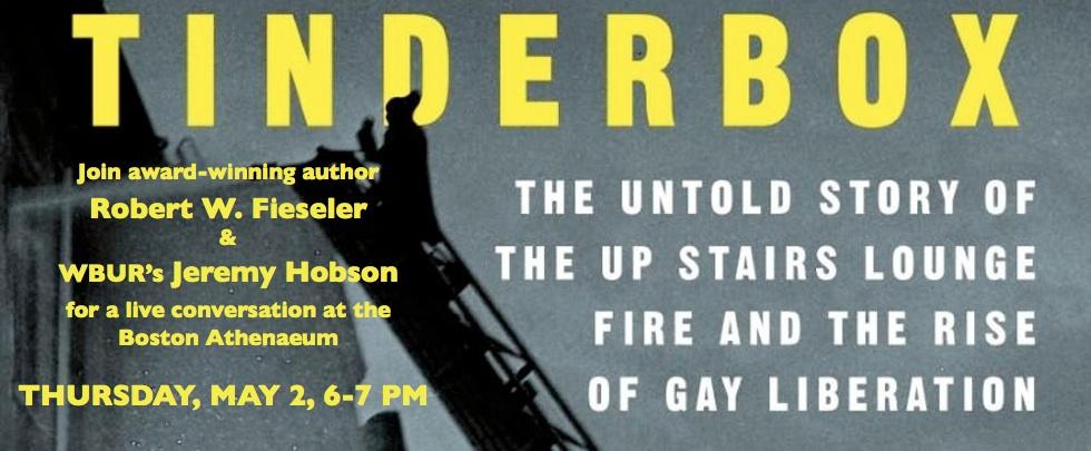 Robert W. Fieseler in Conversation with Jeremy Hobson