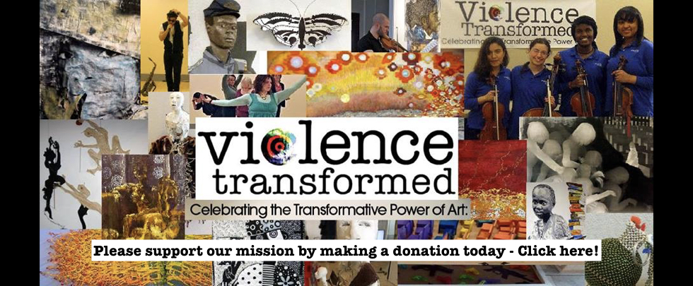 Donate to Violence Transformed