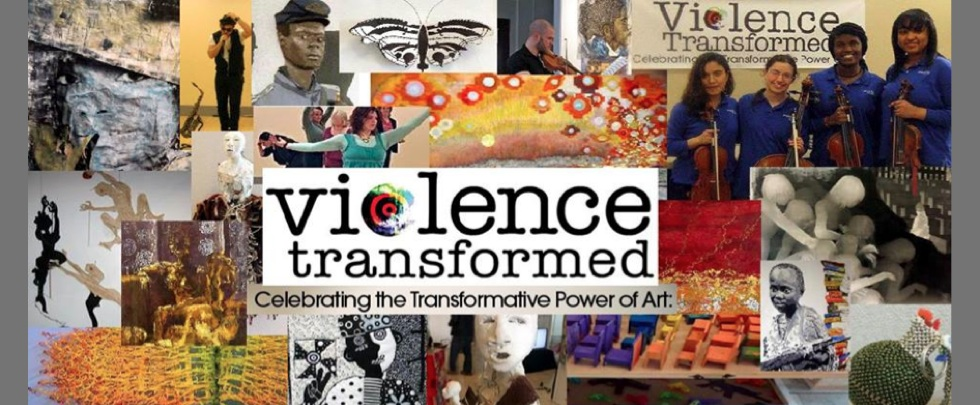 What is Violence Transformed?