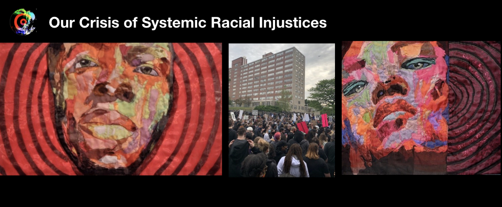 VT/TAP Open Letter on Systemic Racial Injustices